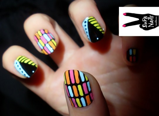 Supa-nails-african-disco-nail-art-540x396
